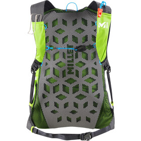 Millet Pierra Ment 20 Backpack Herr acid green